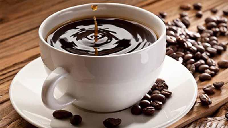 กินกาแฟมากๆ มีอันตรายต่อร่างกาย