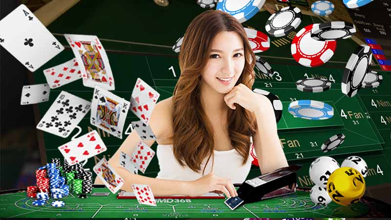 Image result for How to gamble in a Thai casino?